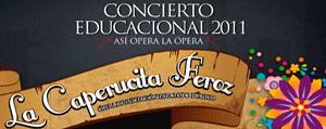 Concierto Educacional 2011