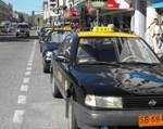 Taxi O´higgins