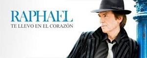 Rafael en Concierto