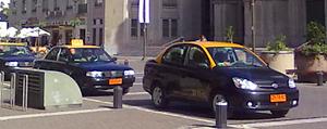 Taxi la unión en Concepción