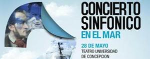 Segundo concierto sinfónico - En el mar