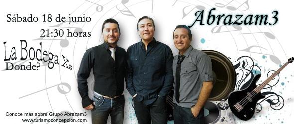 Grupo Abrazam3