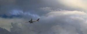 Suspenden vuelos a Concepción