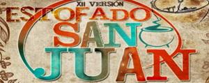 Estofado de San Juan en Rere