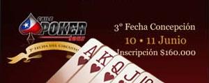 Poker Tour 2011