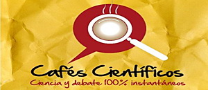 Cafés Científicos