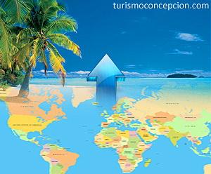 Crecimiento Turismo Internacional