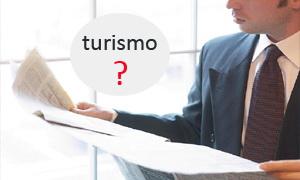 Turismo y los medios
