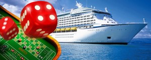 Casino en cruceros