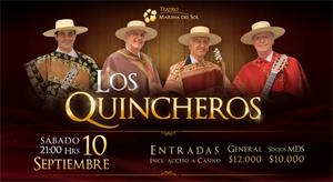 Los Quincheros