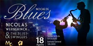 Noche de Blues
