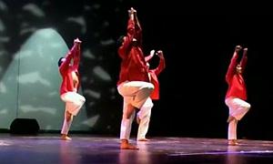 Ballet Folclórico Regional BAFORE