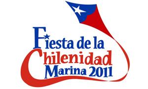 Fiesta de la Chilenidad Marina 2011