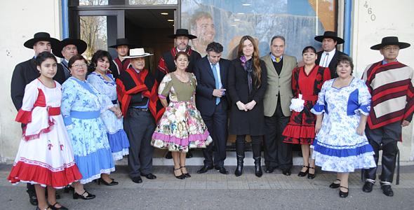 SERNATUR Fiestas Patrias 2011