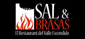 Restaurant Sal y Brasas