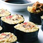 Sushi Taste Delivery
