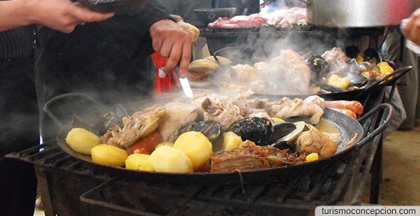 Fiesta Chilena 2012