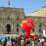 """Sernatur presenta innovadora campaña """"ChilePoly"""" para incentivar el turismo interno"""