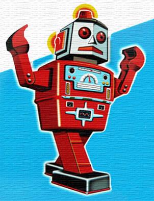 Robots Concepción