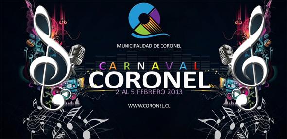 Carnaval de Coronel