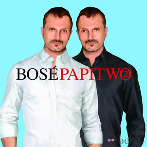 Miguel Bosé Papi Two