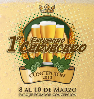 Encuentro Cervecero 2013