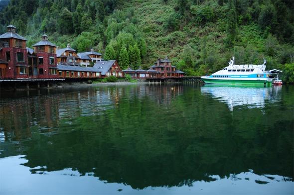 Chile Turismo Lujo