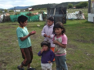 Niños Cordillera