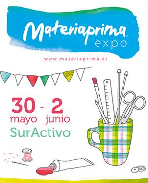 Materia Prima 2013