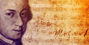 Concierto Mozart