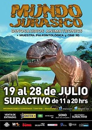 Mundo Jurasico
