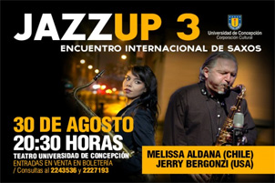 JAZZUP 3