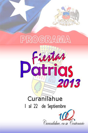 Fiestas Patrias Curanilahue