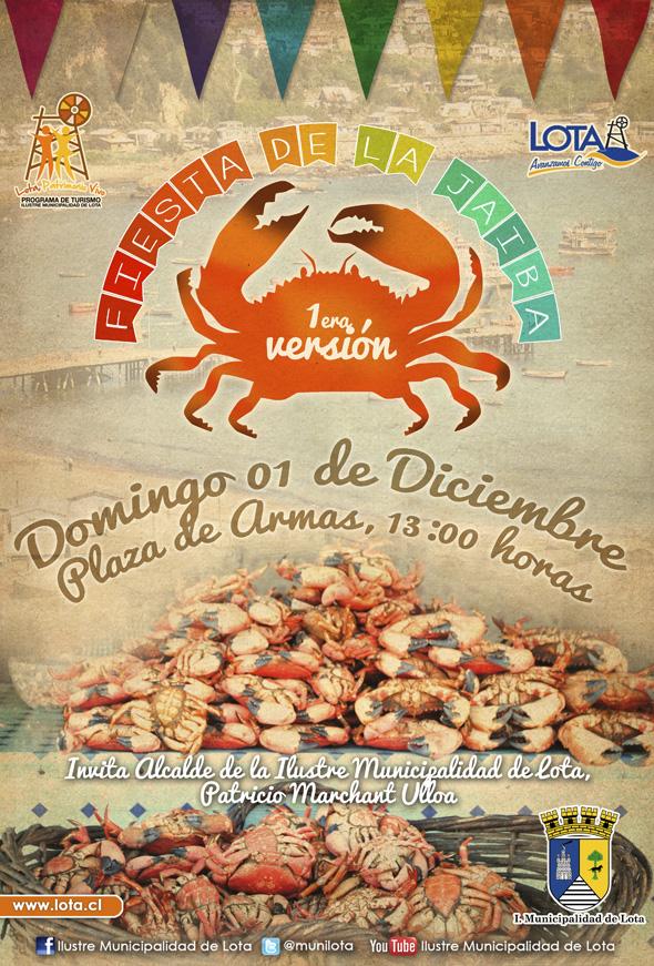 Fiesta de La Jaiba