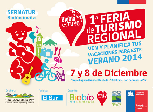 Feria de Turismo