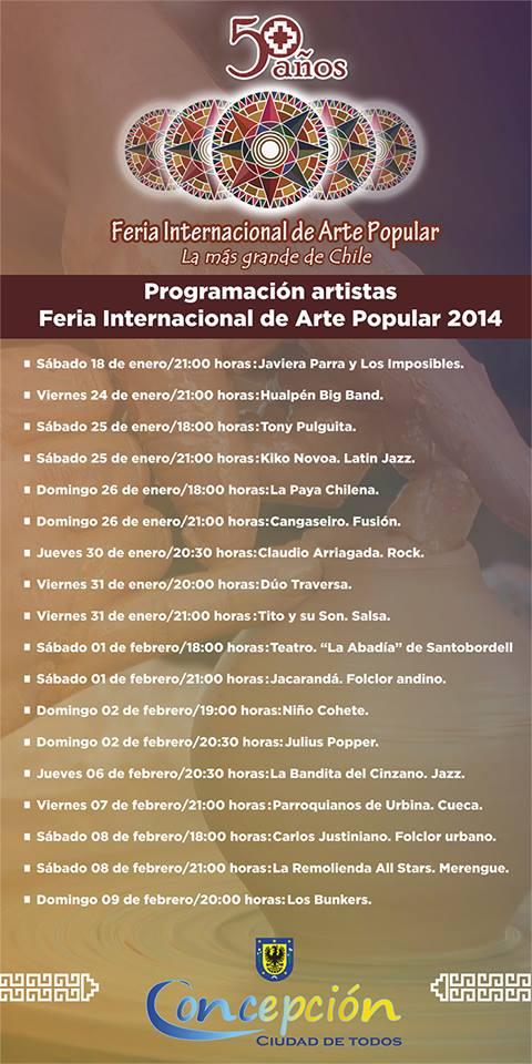 Programa Feria