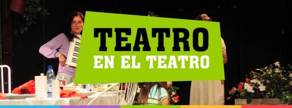Teatro TOC TOC