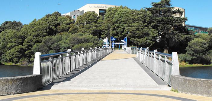 Puente Universidad San Sebastián
