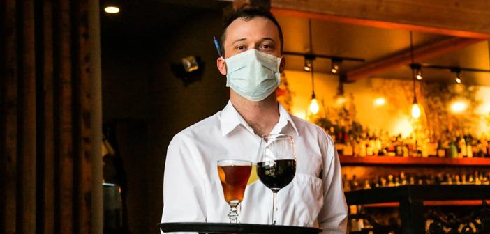 Restaurant Pandemia