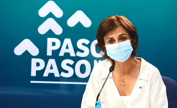Subsecretaria de Salud Pública